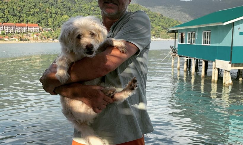 Marty in Koh Chang